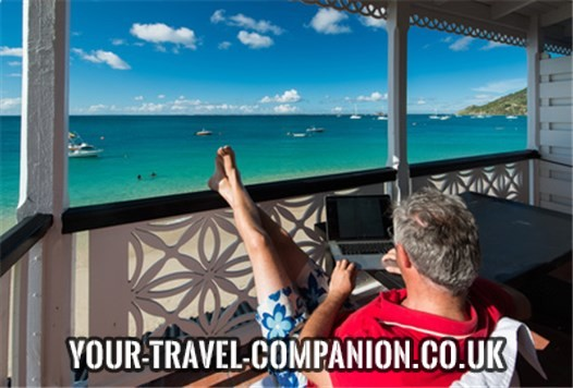 Travel Dating - Where to find attractive travel companions