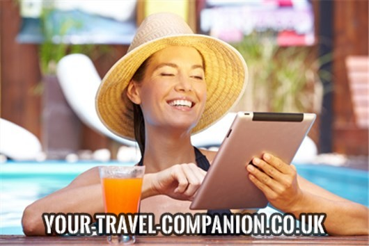Travel friends with benefits make your trip more fun