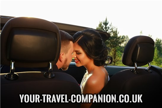 Attractive female company for your trip - a discreet business trip affair