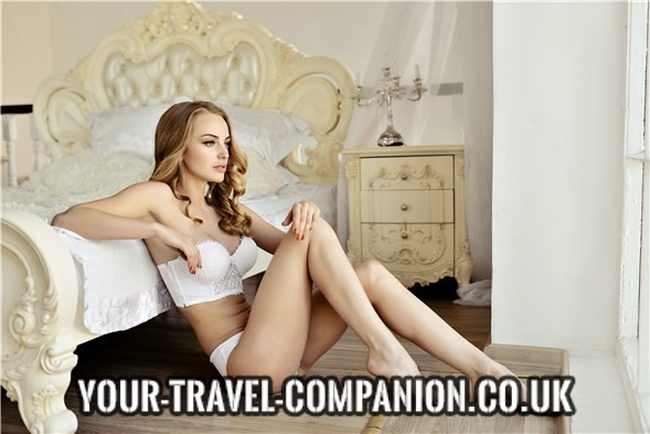 Attractive female company for your trip - how to meet a travel companion