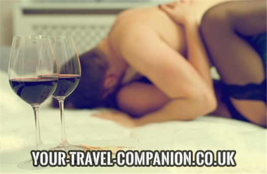Business Trip Hookup - How to get laid when you travel for work